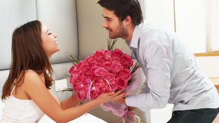 lucky Finding männer flirten signale should say his